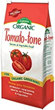 Espoma Tomato-Tone Grows Plump Juicy Tomatoes Proprietary Blend Of Beneficial Microbes 3-4-6, 4 LB