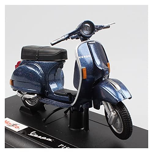 Grande Giocattoli Per Macchinina Motocross 1:18 Per Piaggio Vespa P150X 1978 Pedale In Miniatura Simulazione Lega Modello Moto Collezione Per Adulti Regalo Giocattolo Auto I Modelli Più Caldi 2021