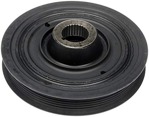 Dorman 594-788 Engine Harmonic Balancer for Select Honda Models