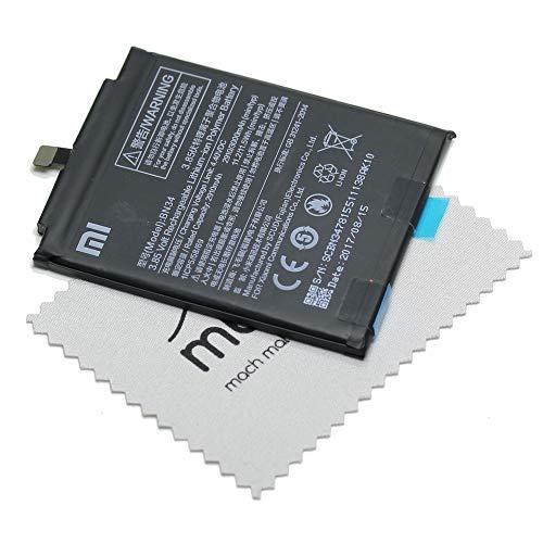 Batería para Xiaomi Original BN34 para Xiaomi Redmi 5A + paño mungoo