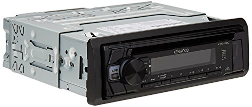 Kenwood KDC Receiver