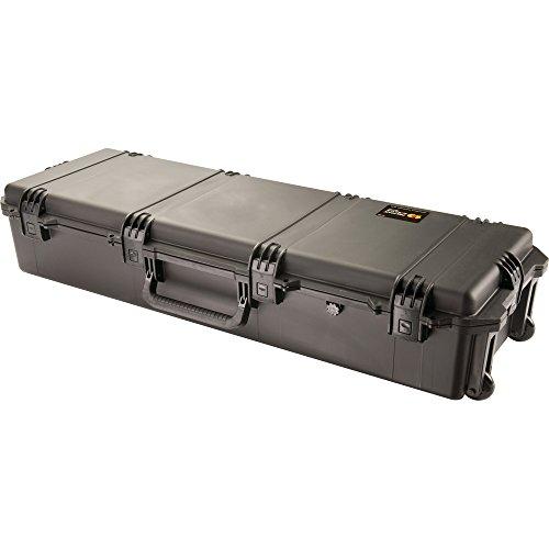 Pelican Storm iM3220 Case With Foam (Black)