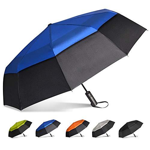 Brainstorming Large Travel Umbrella Windproof Compact Golf Umbrella, best golf umbrella, best golf umbrella reviews, golf umbrella, golf umbrella reviews