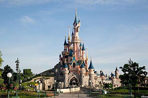 Jochen Schweizer Geschenkgutschein: Disneyland® Paris Kurzurlaub für 2 (3 Tage)