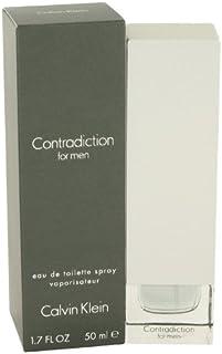 Calvin Klein Contradiction For Men 50ml - Eau de Toilette