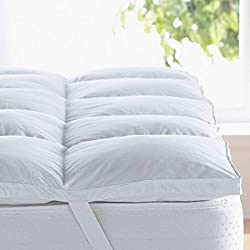 Best Hypoallergenic Mattress Toppers And Pads