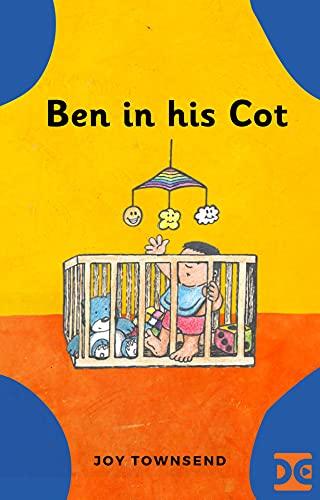Ben in his Cot (Easy Phonics Books)