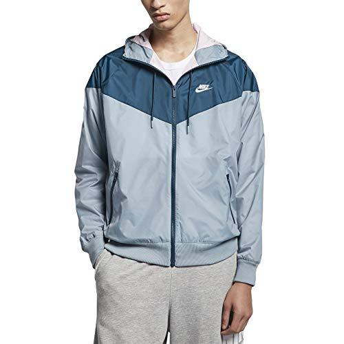 Nike Mens Windrunner Jacket Hoodie AR2191-041 Size 2XL