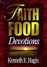 BY Hagin, Kenneth E ( Author ) [{ Faith Food Devotions By Hagin, Kenneth E ( Author ) Dec - 01- 1998 ( Hardcover ) } ]