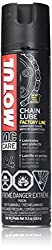 dirt bike chain lube for sand