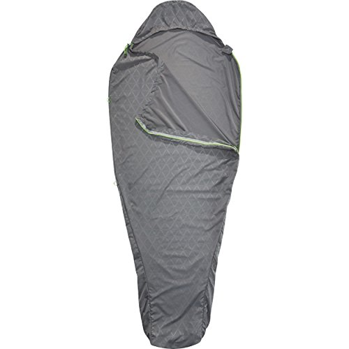 Therm-a-Rest slaapzakken SleepLiner Long Grey 2018
