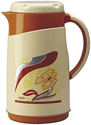 Milton Viva Tuff Jug, 1.5 litres, Orange,(EC-THF-FTJ-0003_Orange)
