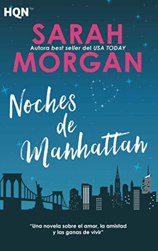 Noches de Manhattan (HQN)