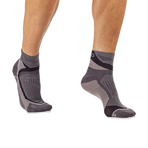 MICO CALZE RUNNING PROFESSIONAL 100% Made in Italy, Ultraleggere Extralight Weight, In Maglia in...