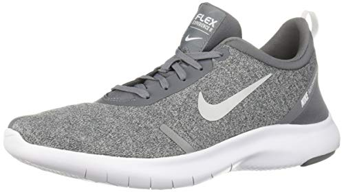 Nike Women's Flex Experience Run 8 Shoe, Cool Grey/Reflect Silver-Anthracite, 5 Wide US