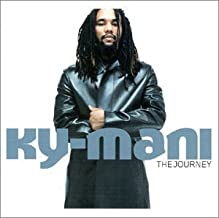 The Journey By Ky-Mani Marley,¥¥Þ©`¥Ë (1999-09-27)