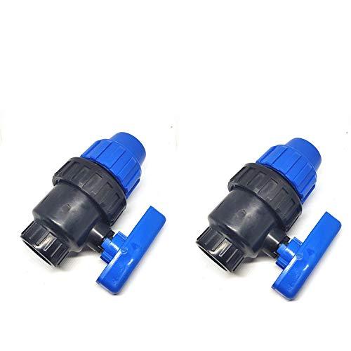 BE-Tool Kompressionsventil, Kompressionsventil, Innengewinde für Wasserleitung