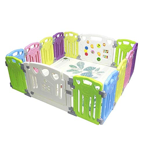 Baby Playpen Kids Activity Centr...