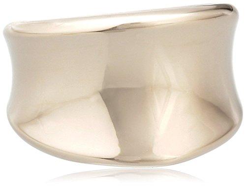 Esprit Damen-Ring Edelstahl Curved Gr.53 (16.9) ESRG12382C170
