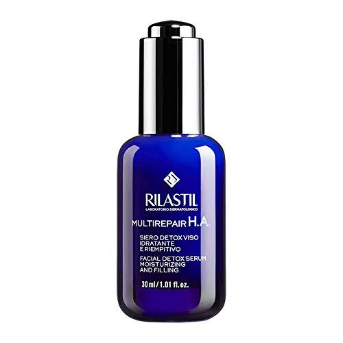 Multirepair HA - Facial Detox Serum Moisturizing And Filling 30 Ml