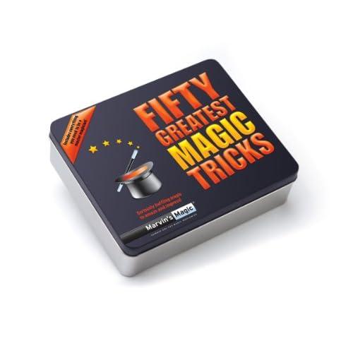 Marvin's Magic- Magia, MMT 120/DEM