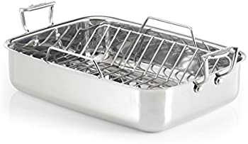 Lagostina T9910164 Stainless Steel 16