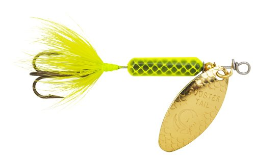 Yakima Bait Wordens Spinner Lure