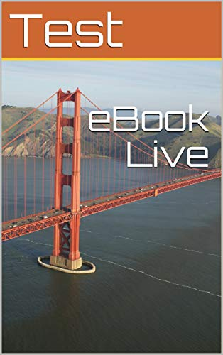 eBook Live (English Edition)