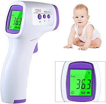Benkeg Digital Infrared Forehead Thermometer