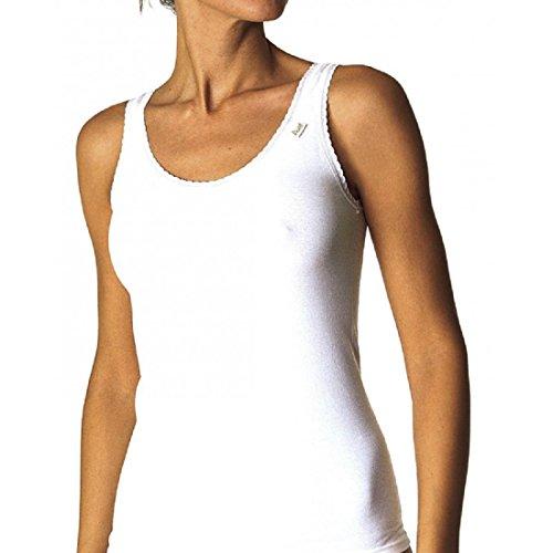 AVET 7068 - Camiseta Interior Tirante Ancho (M)