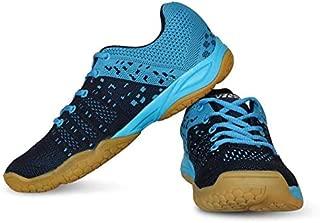 Vector X CS-2030 Badminton/Tennis Court Shoes (Navy Blue)