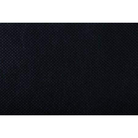StarSun Depot 4' x 300' Black Weed Barrier Landscape Fabric Herbicide Replacement