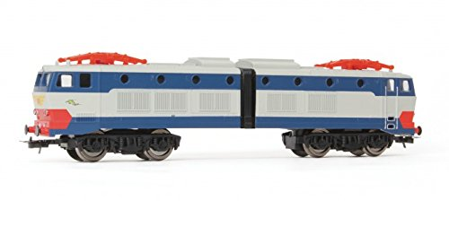 Lima Junior- Electric Locomotive E.656 Blister, HL2304
