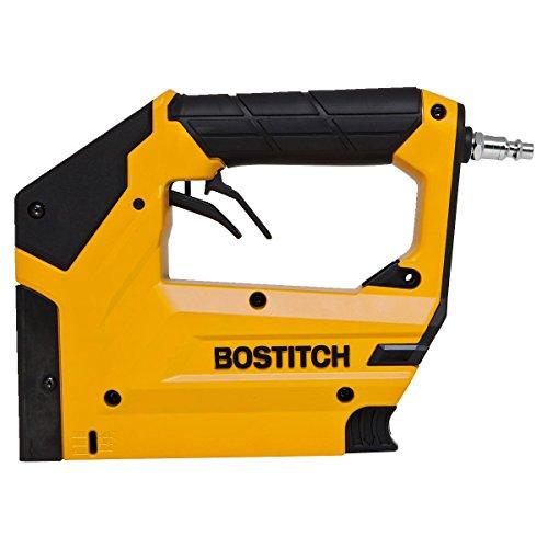 BOSTITCH Air Compressor Combo Kit, 3-Tool (BTFP3KIT)