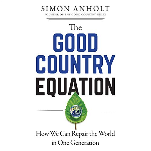 The Good Country Equation cover art