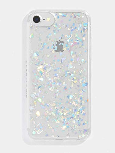 Skinnydip Silver Stofzuigerzak Samsung S7