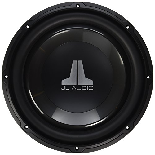 JL Audio 12W1v3-2 12- Inch Series Mobile Subwoofer Driver