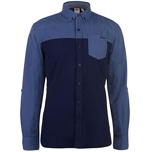 LEE COOPE - Camisa Casual - para Hombre