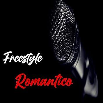 Freestyle Romantico (Instrumental Hip Hop)