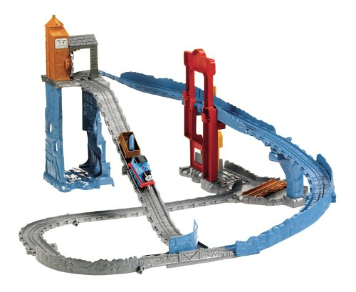 Discounted Thomas The Train Take N Play The Great Quarry Climb