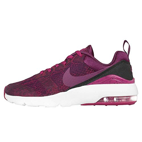 Nike Damen WMNS Air Max Siren Print, aubergine/pink, 41 EU
