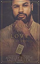 Page of Swords: Cards of Love