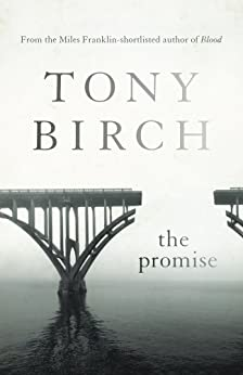 The Promise by [Tony Birch]