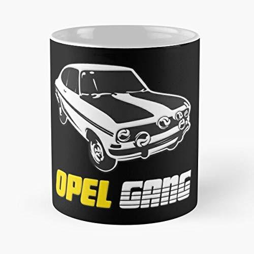 lridescent Rock Toten Music Opel Gang Band Album Die Hosen Punk Best 11 oz Kaffeebecher - Nespresso Tassen Kaffee Motive