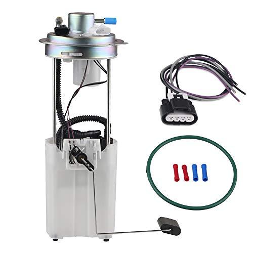 06 chevy silverado fuel pump - 8