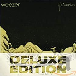 Pinkerton [2 CD Deluxe Edition]