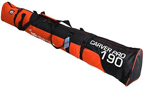 BRUBAKER 'Carver Pro 2.0' Bolsa Porta Esquís - Bolsa