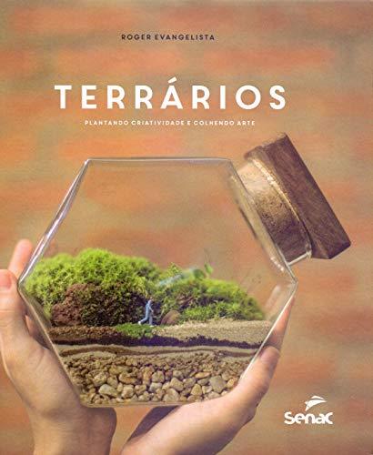 Terrários: plantando criatividade e colhendo arte