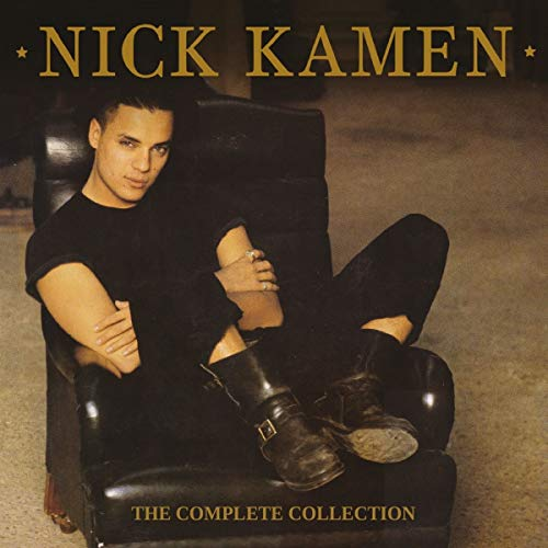 The Complete Collection: 6CD Boxset