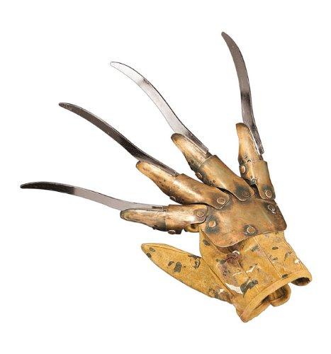 Freddy Krueger Handschuh Replica